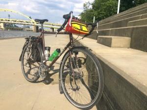 teds bike